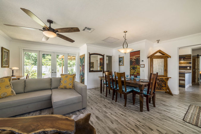 Dania Beach, Florida, Cottage 2, vacation home